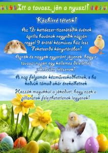 húsvéti kézműves