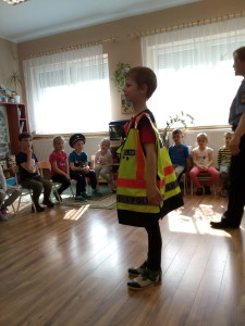 Közlekedésbiztonsági nap az óvodában (7)